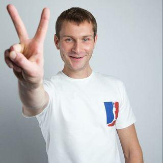 Николай Наумов. Фото: Instagram @kolyanaumov