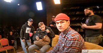 2-й сезон «ЧБД?» готов квыходу: Дусмухаметов решил проблемы сРоскомнадзором из-за скандального выпуска— инсайд