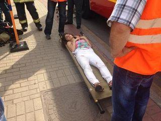 Генсек ООН соболезнует всем родственникам погибших в метро Москвы