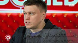Фото: Александр Незлобин оComedy Club, pokatim.ru