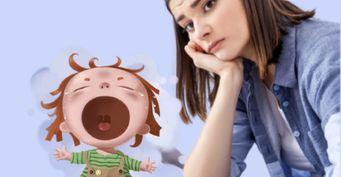 «Пик истерик — возраст 2-3 лет»: психолог объяснила почему дети плачут