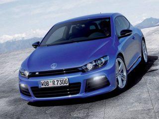 Оглашена стоимость обновленного Volkswagen Scirocco
