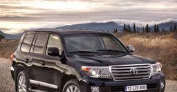 Как не взять битый Toyota Land Cruiser с пробегом, подскажут зазоры, фары и другие «звоночки»