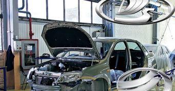 «АвтоВАЗ» и«ЗАЗ» дурят Россию: Схему продажи Renault иLADA ввиде запчастей раскрыл поставщик