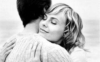 Думать о любимом человеке полезно для психического здоровья