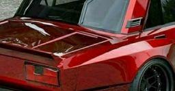 Дизайнер восхитится, механик заплачет: Представлен рендер «суперкара» на базе ВАЗ-2107