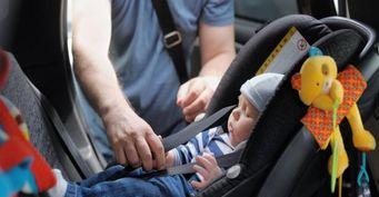 Топ-5 вещей с ALIEXPRESS для машины с детьми