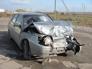 В Омской области ребёнок в возрасте 3 лет погиб в аварии