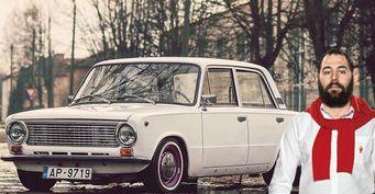 Начал с«копейки», закончил 10 миллионами: Скандальный Семён Слепаков и его автомобили