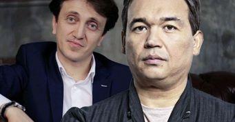 Дусмухаметов, пусти вкино: Дорохов мечтает вырваться из«Однажды вРоссии»