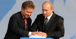 «Газпром» может компенсировать утерянную прибыль за счёт автомобилистов