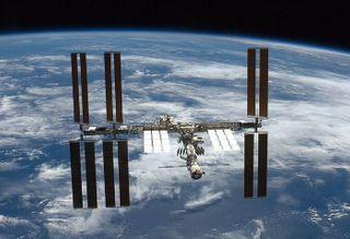 NASA планируют сотрудничать с Роскосмосом на МКС после 2020 года