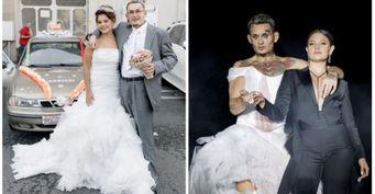 «Ревва спел за100 тысяч евро»: Известный блогер одеталях скандальной свадьбы Моргенштерна