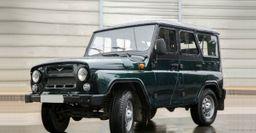 «Экстремальная липосакция!»: Водители раскритиковали самый «заряженный» под бездорожье УАЗ «Хантер»
