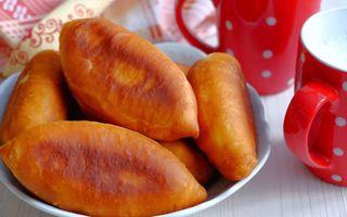 Королевские пирожки с картошкой | Фото: doner.su