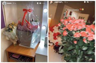 Подарки Кудрявцевой иИвлеевойФото: instagram.com/_agentgirl_; instagram.com/leratv