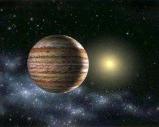 Астрономы: Найдена твёрдая планета, которая в 17 раз тяжелее Земли