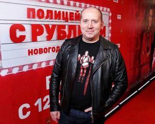 Сергей Бурунов. Источник: sergeyburunovofficial