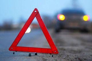 В Оренбурге произошло крупное ДТП