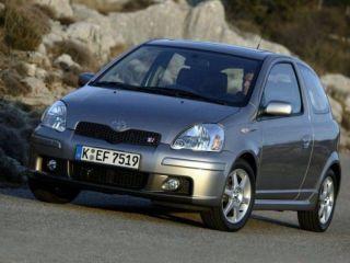 Новая Toyota Yaris получит базу и двигатель от Mazda2