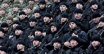 Путин вернул Кадырову армию силовиков