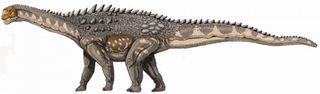 "СМИ: В Аргентине обнаружено ""кладбище динозавров"""