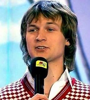 Никифоренко не смог стать знаменитым артистом после КВН. Источник фото: https://123show.ru/