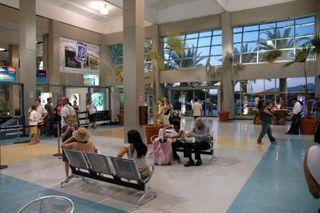 Аэропорт Каракаса собирает налог на воздух