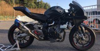 Honda CBR250RR оказался быстрее Yamaha R25 и Kawasaki Ninja 250