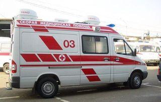 В центре Омска в ДТП пострадали четверо детей