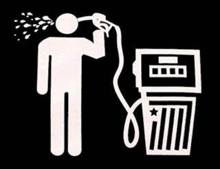 ФАС: В Тверской области растут цены на топливо