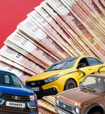 Нет продаж— поможем LADA избюджета: 984млн рублей Минпромторг инвестирует вBronto, Vesta Sport иGranta Drive Active
