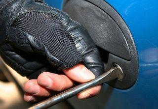 Группа подростков из Воронежа совершили серию автомобильных краж