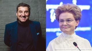 Отар Кушанашвили призвал отправить Малышеву насрочное лечение. Фото: riafan.ru