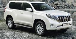 Haval H9 против Toyota LCPrado: Овыборе авто спробегом