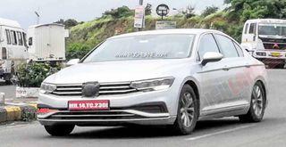 Фото: Volkswagen Passat, источник: Rushlane