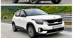 Версии для Индии подскажут: Стоит взять KIA Seltos или подождать новую Hyundai Creta