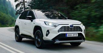 Toyota «убила» надёжность RAV4: Владельцы недовольны насильственной «автоматизацией» кросса