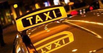 В России могут запретить работать таксистам с иностранными правами