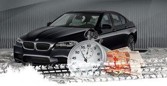 Что выбрать выкуп машины или кредит под залог автомобиля?