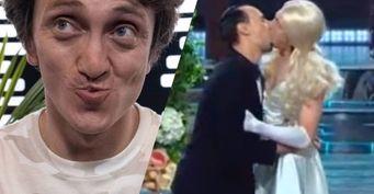 «Ачто случилось?»: Дорохов прокомментировал свой поцелуй смужчиной нашоу «Игра»