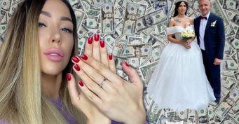 «Отец Богдана сошёл сума»: Алёна Рапунцель считает свадьбу Яббарова иГолд обманом ради денег