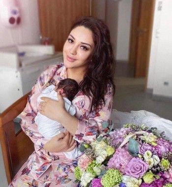 Гоар Аветисян рассталась с женихом до рождения сына - расследование издания Pokatim