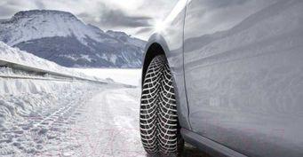 Почему не стоит эксплуатировать зимние шины летом