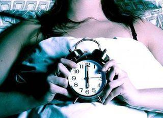 Ученые: Ночь без сна улучшает настроение