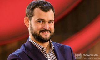 Андрей Скороход не принял участия в съёмках новогоднего выпуска Comedy Club / Фото: iographe.ru