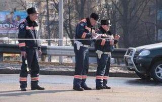 В Саратове в результате ДТП пострадало 5 пассажиров маршрутки