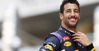 Риккьярдо признан лучшим гонщиком года по версии Autosport