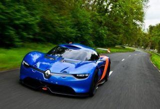 Renault и Caterham отказались от совместного производства