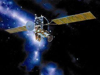 В Байконуре произвели старт ракеты «Протон-М» с двумя спутниками связи